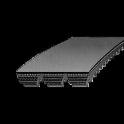 3VX/9JX-s profilú átlapolt ékszíj