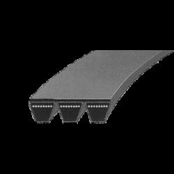 HD-s profilú átlapolt ékszíj