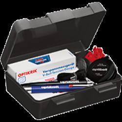 Ékszíj szervíz készlet (Optibelt service box)