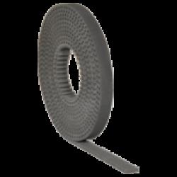 Neoprén XL fogasszíj (folyóméteres)