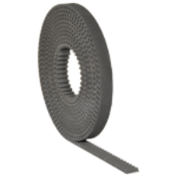 Neoprén HTD-3M fogasszíj (folyóméteres)