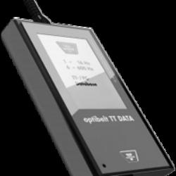 TT Line (Optibelt) szíjfeszességmérő műszer