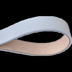 Kupakzáró szíj (capping belt, 5 féle típus)