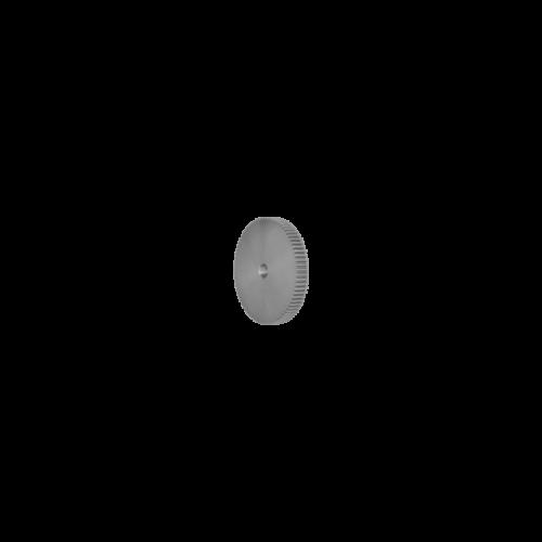 M3 modulú agy nélküli fogaskerék