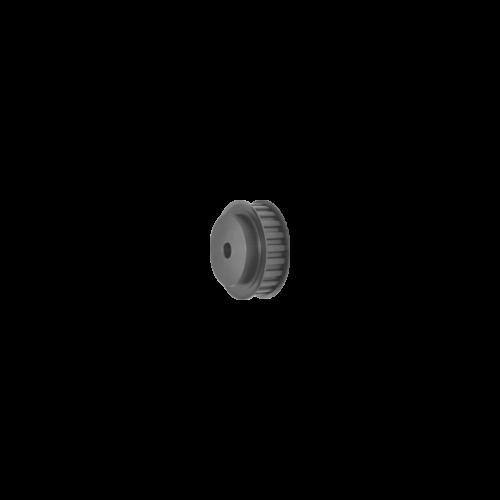 XL profilú fogasszíjtárcsa (előfúrt,collos)