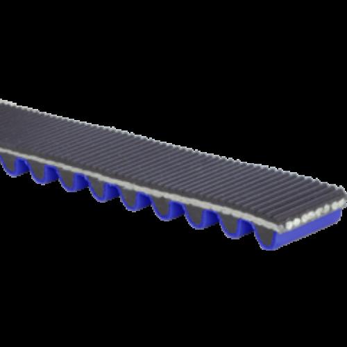8MGTC profilú poly chain fogasszíj