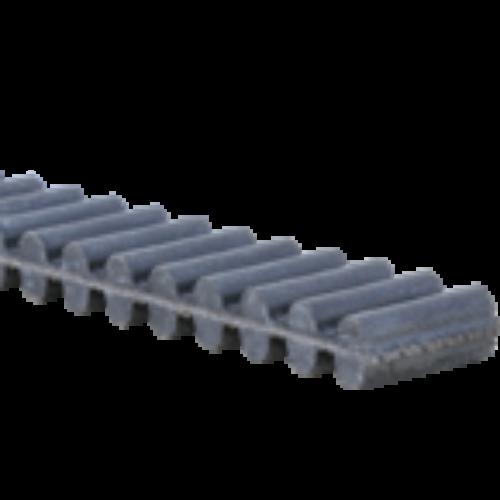 D-HTD-8M duplafogú fogasszíj